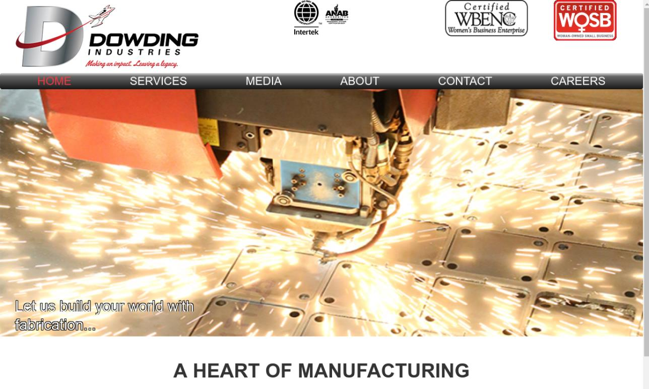 Dowding Industries, Inc.