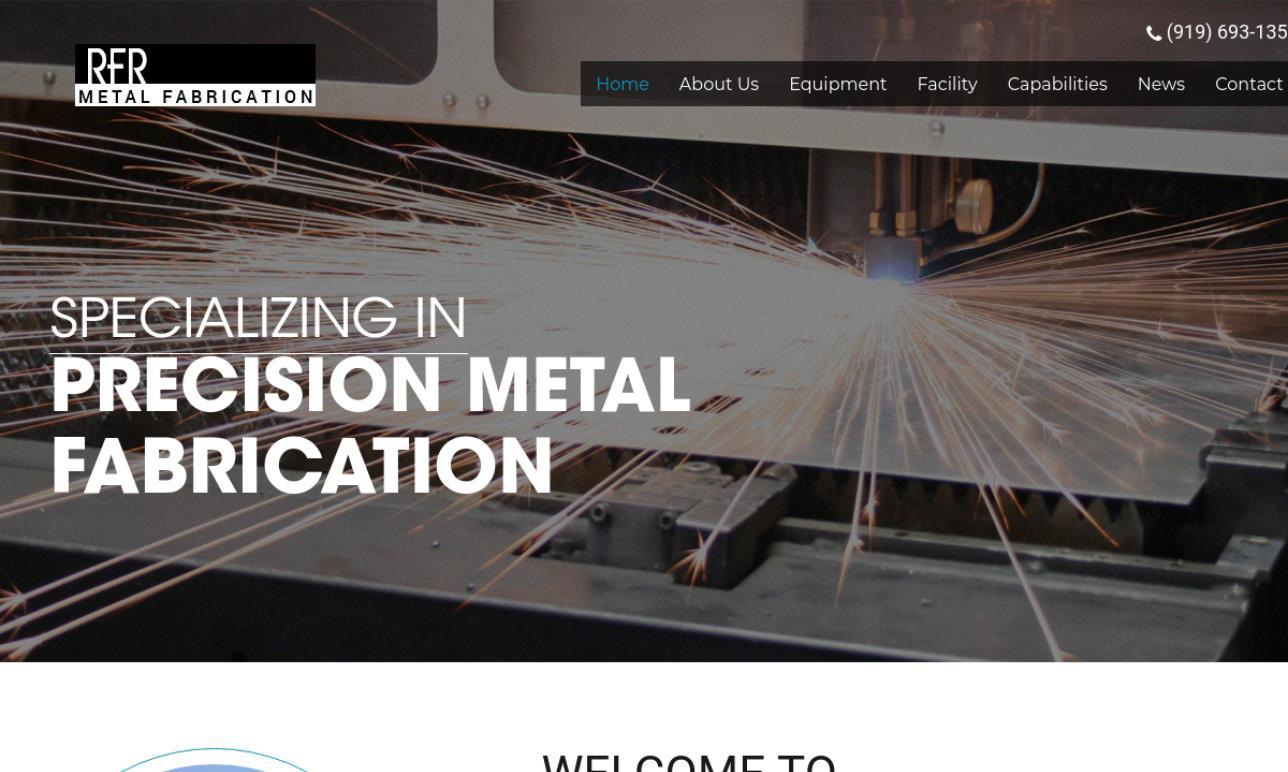 278b2252 More Sheet Metal Fabrication Company Listings