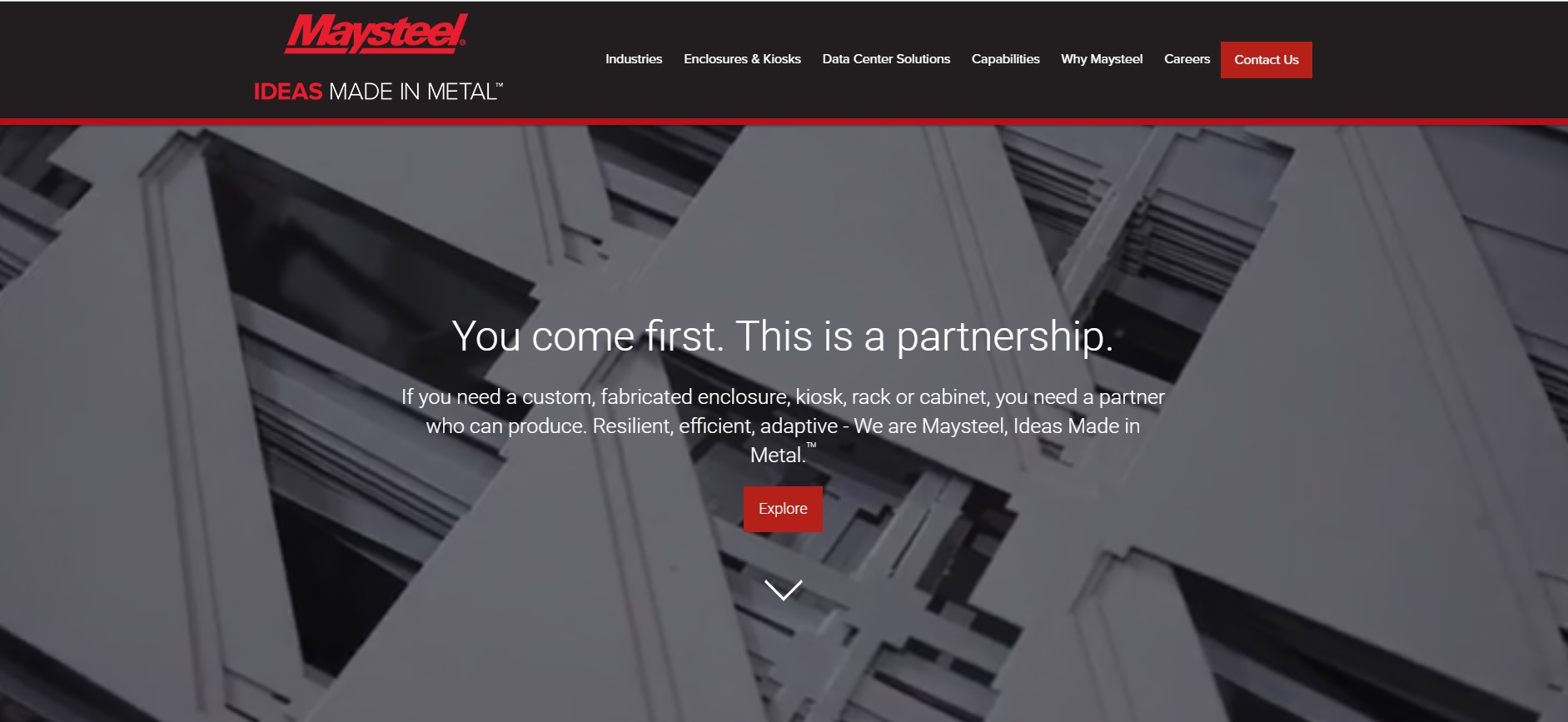 Maysteel Industries, LLC