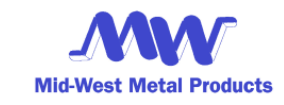 Mid-West Metal Products Co., Inc. Logo